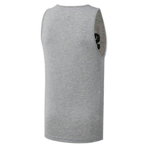 Koszulka Reebok Les Mills Graphic męska bezrękawnik sportowy treningowy