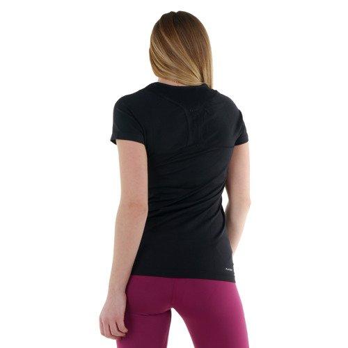 Koszulka Reebok RF Seaml Tee damska t-shirt treningowy termoaktywny sportowy