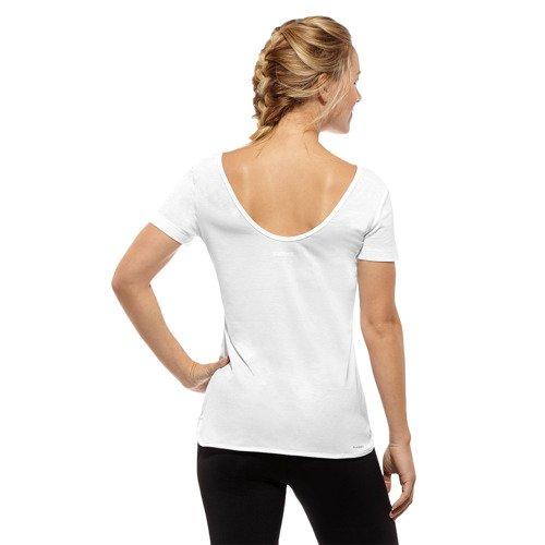 Koszulka Reebok Sport Essentials damska t-shirt sportowy treningowy