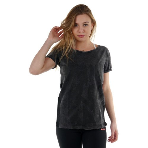 Koszulka damska Adidas NEO Punk t-shirt bluzka sportowa