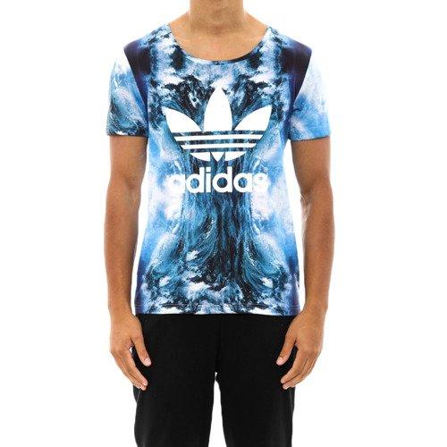 Koszulka męska Adidas Originals ZX8K HyperRealistic t-shirt sportowy