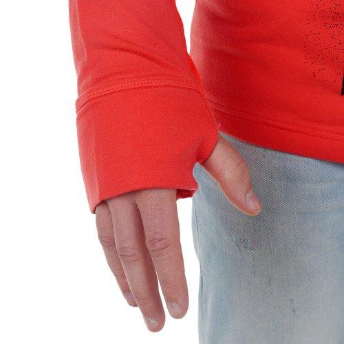 Koszulka z długim rękawem Reebok One Series Run męska termoaktywna