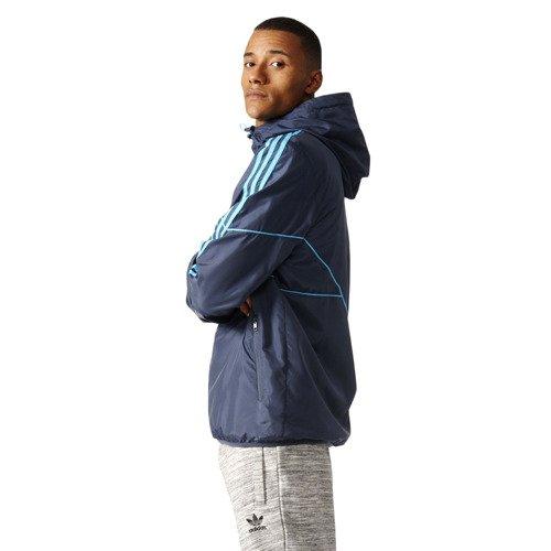Kurtka Adidas Originals Essentials Windbreaker męska sportowa wiatrówka
