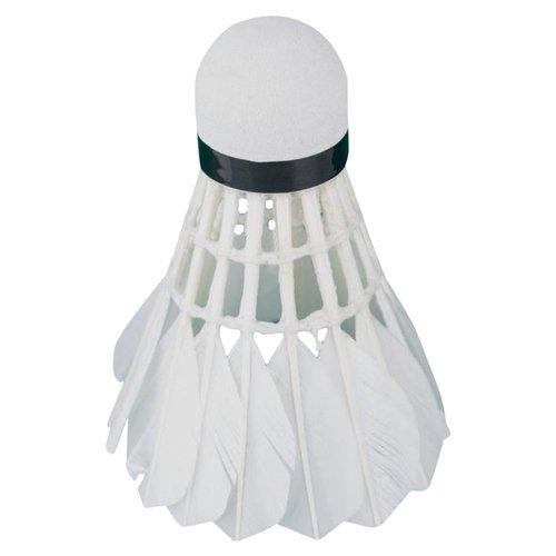 Lotki piórkowe do badmintona Spokey Racket Air Pro 6 sztuk