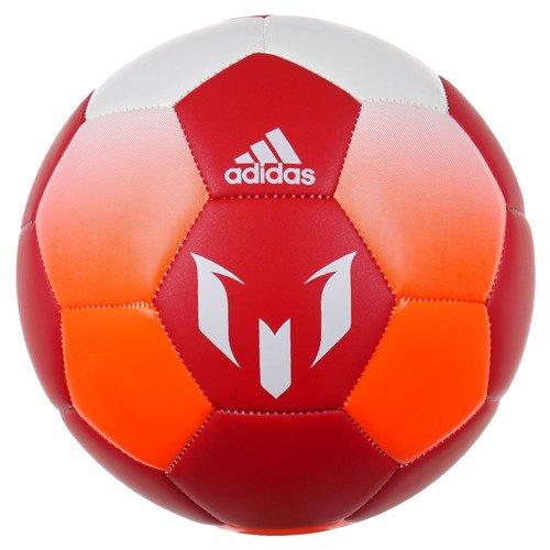 Piłka nożna Adidas Messi Q1 treningowa na trawę orlik