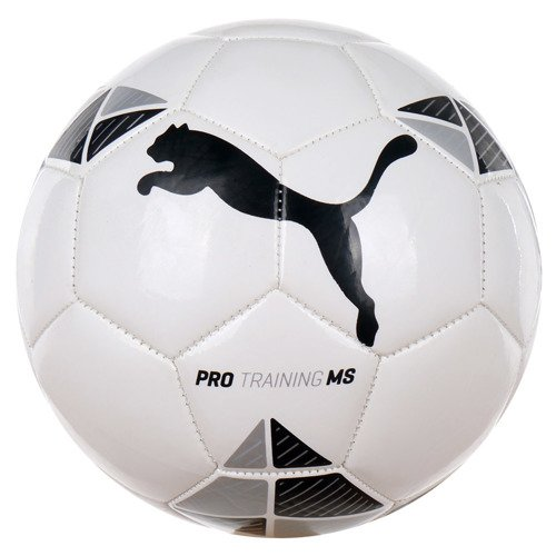 Piłka nożna Puma Pro Training MS Ball sportowa treningowa na trawę orlik