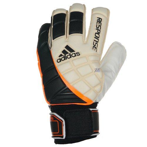 Rękawice bramkarskie Adidas Response Training