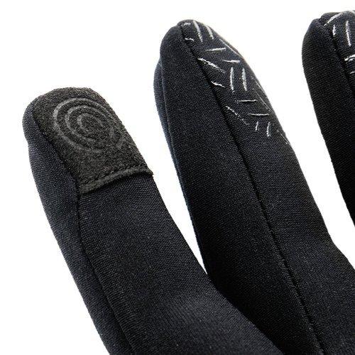 Rękawiczki Meteor WX 301 juniorskie dotykowe treningowe