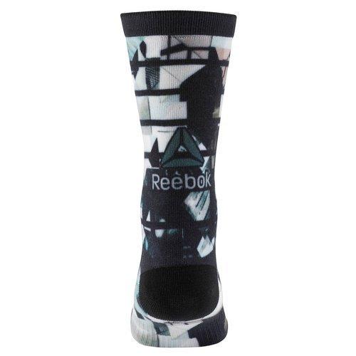 Skarpety Reebok One Series Active Enhanced Print unisex skarpetki sportowe treningowe