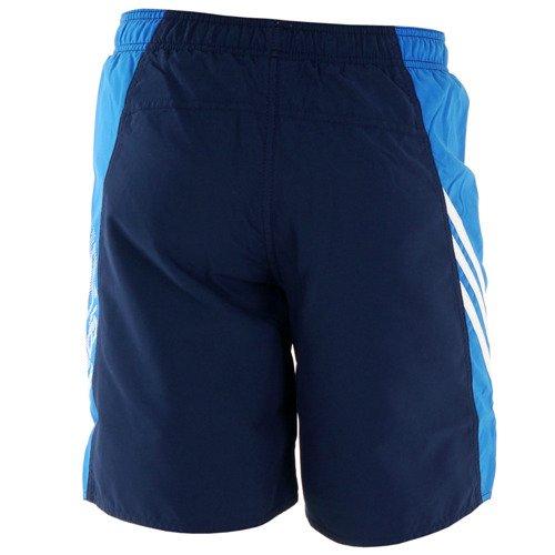 Spodenki Adidas CB SHL męskie szorty kąpielowe na plażę basen