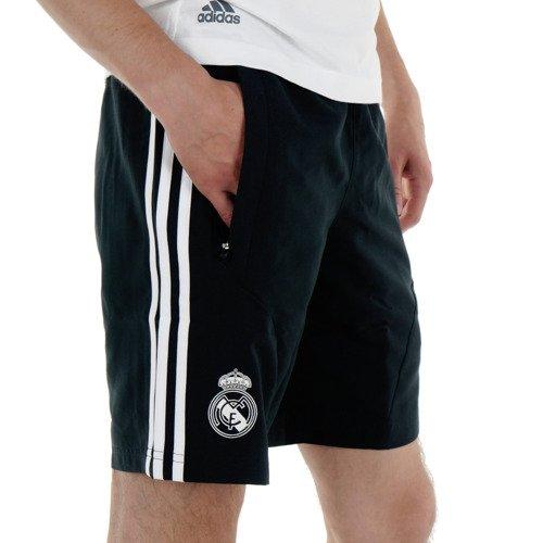 Spodenki Adidas Real Madryt piłkarskie sportowe treningowe na w-f