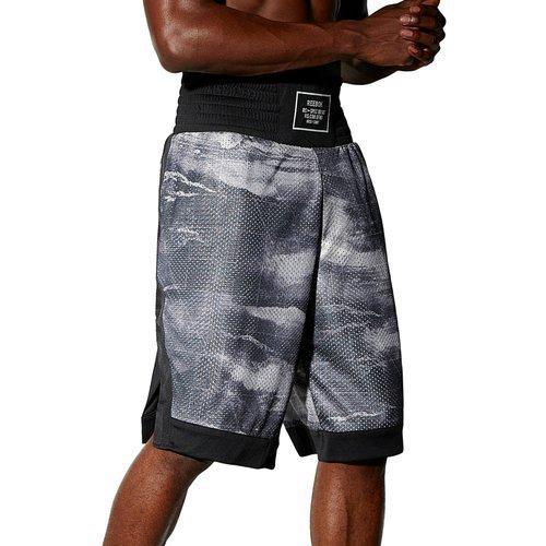Spodenki Reebok Combat Prime Boxing męskie sportowe termoaktywne