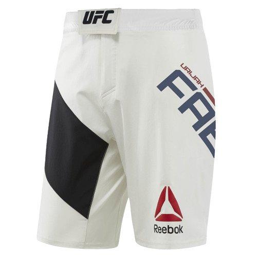 Spodenki Reebok Combat UFC Fan Octagon Short Urijah Faber męskie sportowe treningowe na siłownie