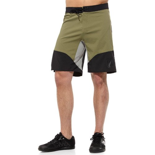 Spodenki Reebok CrossFit Cordura męskie sportowe na siłownie