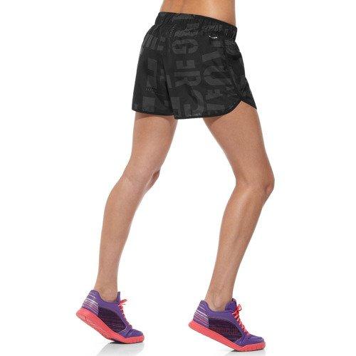Spodenki Reebok DST damskie szorty termoaktywne sportowe