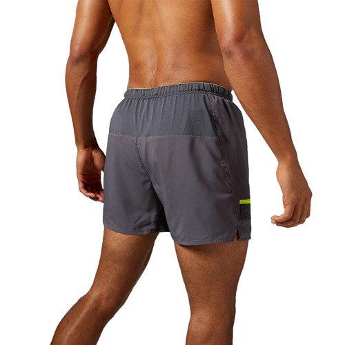 Spodenki Reebok One Series Running męskie szorty termoaktywne sportowe