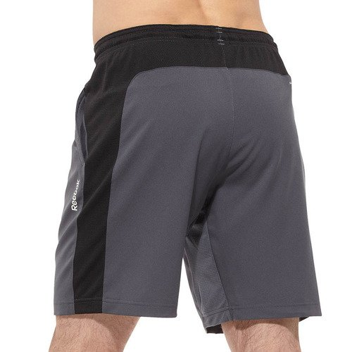Spodenki Reebok SE 10 Woven Shorts męskie sportowe termoaktywne