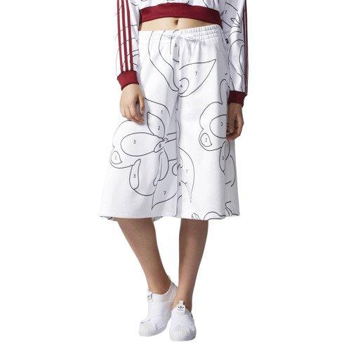 Spodnie 3/4 Adidas Originals Culottes Rita Ora damskie sportowe
