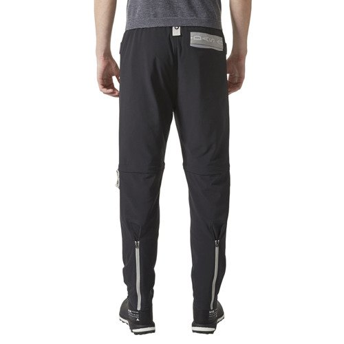 Spodnie Adidas Day One Wind Pants II męskie sportowe trekkingowe outdoor