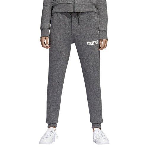 Spodnie Adidas Originals Regular Cuffed Track Pants damskie dresowe sportowe