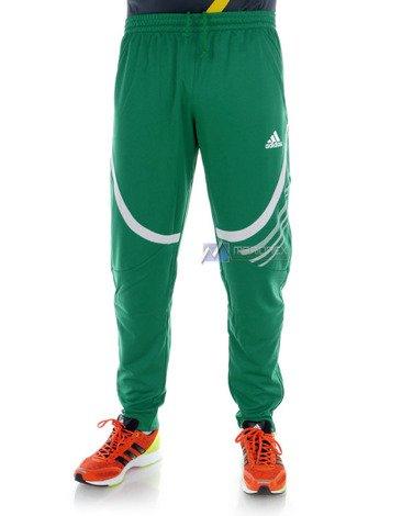 Spodnie Adidas TRG F50 męskie piłkarskie dresowe treningowe