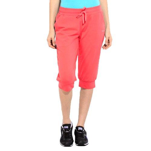 Spodnie Reebok EL Jersey Capri damskie 3/4 dresowe treningowe