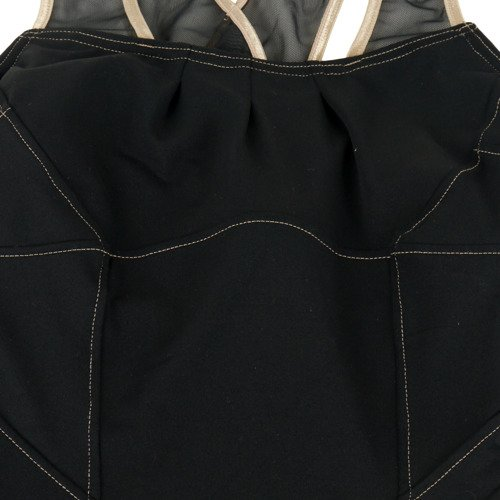 Sukienka ze stanikiem Reebok Ombre Dress damska sportowa termoaktywna