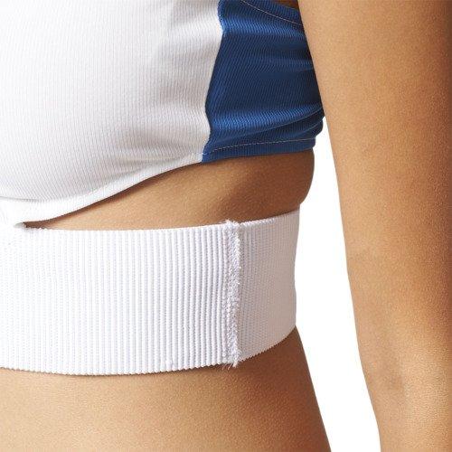 Top Adidas Originals Cropped koszulka sportowa